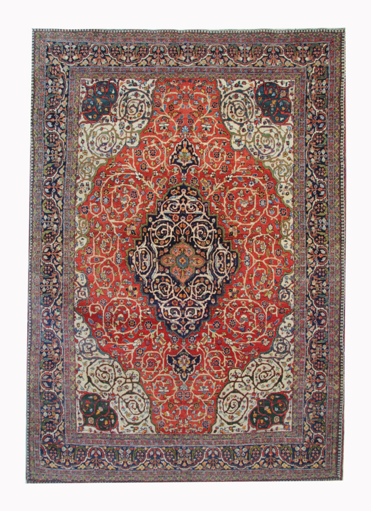High quality persian rug
