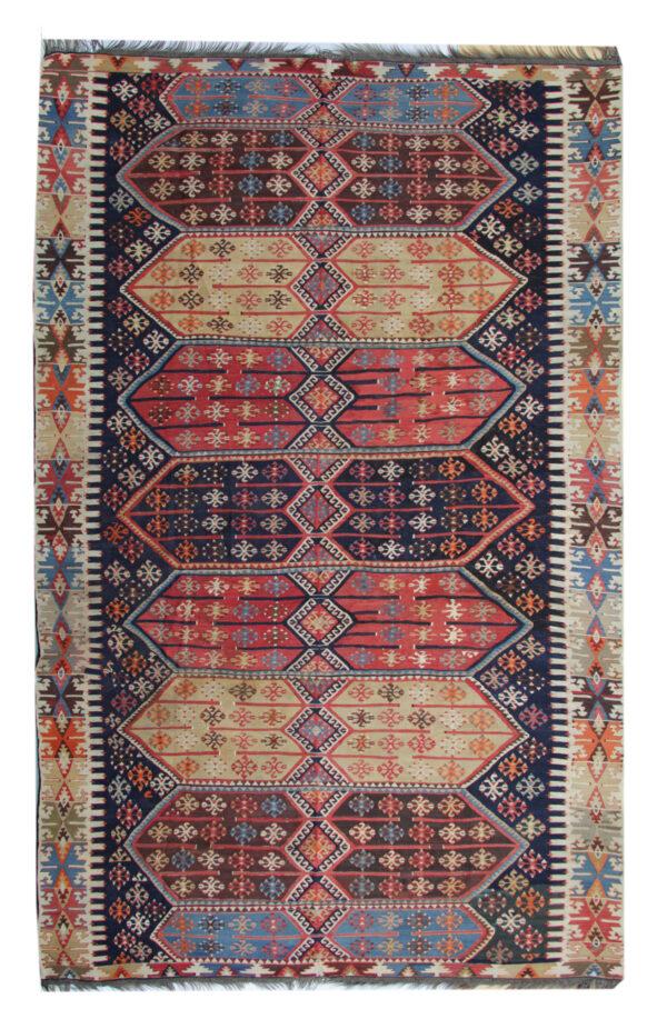 traditional Kilim rug